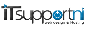 IT Support NI - Web Design & Hosting